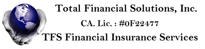 TFS Financial Insurance Services